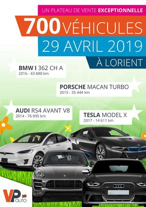 Catalogue Vente De Printemps 29 Avril 2019 Lorient