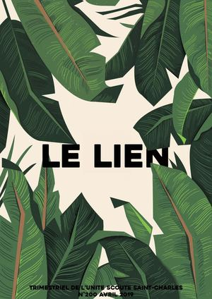 Le Lien 200 (Avril 2019) Web