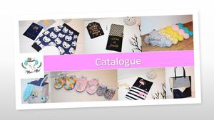 Catalogue - 18/04/2019