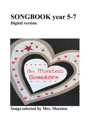 Songbook Digital