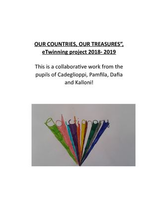 Our Countries, Our Treasures