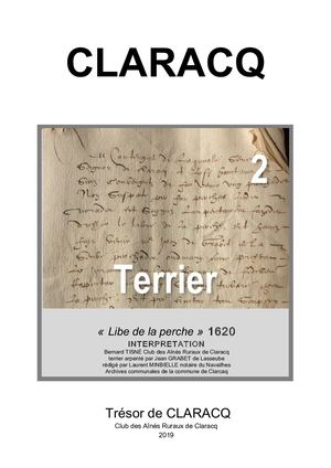 1620 Terrier Interprétation