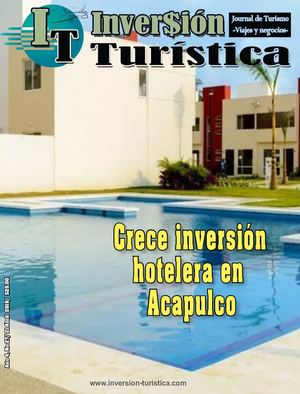 Inversion Turistica Numero 27, Abril 21 2019
