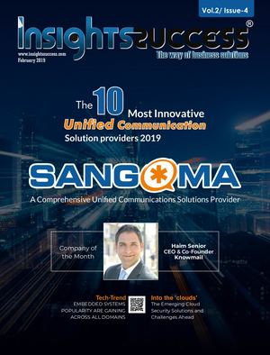 The 10 Most Innovative Unified Communication