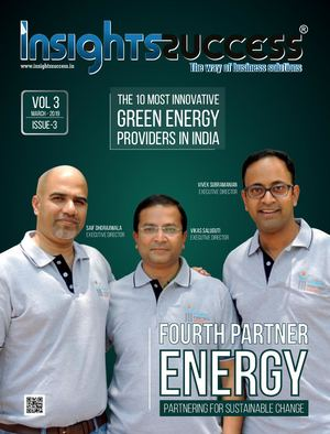 The 10 Most Innovative Green Energy Providers In India