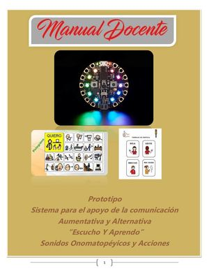 Manual Docente