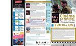 """prog ciné mai 2019_Mise en page 1 16/04/2019 13:42 Page1 DU 29 MAI AU 4 JUIN Les Crevettes pailletées VEN. 31 18H30 DE CÉDRIC LE GALLO, MAXIME GOVARE SAM. 1ER 19H30 Bonne séance AVEC NICOLAS GOB, ALBAN LENOIR ET MICHAËL ABITEBOUL DIM. 2 17H FRANCE - 2019 - 1H42 - COMÉDIE à tous dans votre Après avoir tenu des propos homophobes, Mathias Le Goff, vice-champion MAR. 4 20H45 du monde de natation, est condamné à entraîner """"Les Crevettes pailletées"""", cinéma La Rotonde une équipe de water-polo gay. Cet explosif attelage va devoir se rendre en Croatie pour participer aux Gay Games. Le chemin parcouru sera l'occasion pour Mathias de découvrir un univers décalé qui va bousculer Notre programmation tous ses repères et lui permettre de revoir ses priorités dans la vie. en un coup d'œil Cœurs ennemis MER. 29 16H30 DE JAMES KENT VOST DU 8 AU 14 MAI AVEC ALEXANDER SKARSGÅRD, KEIRA KNIGHTLEY ET JASON CLARKE VEN. 31 20H45 GRANDE BRETAGNE - 2019 - 1H48 - ROMANCE, DRAME - VOSTFR ET VF MER 8 14H30 ROYAL C"""