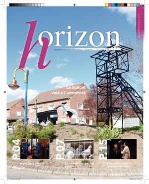 Horizon N°185 Avril 2019 Hd