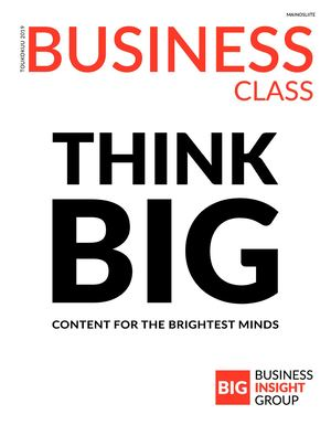 Business Class May 2019 Epaper