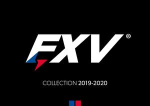 Catalogue Force XV 2019-2020 by Libero