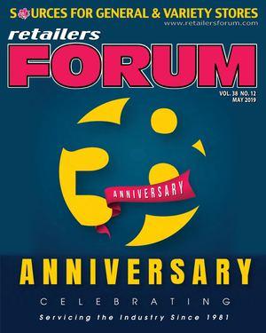 Calaméo - Retailers Forum Magazine Online May 2019