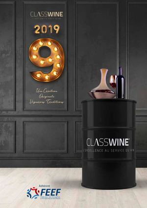 Catalogue Classwine 2019