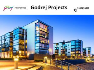 Godrej Projects