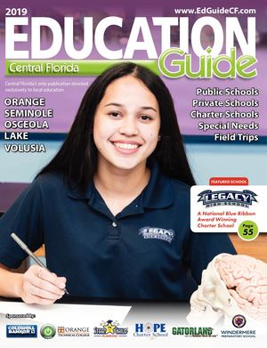 Education Guide of Central Florida 2019