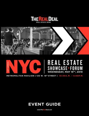 The Real Deal Showcase Event Guide 2019