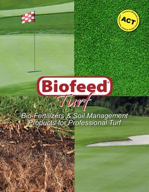 Biofeed Solutions, Inc. | Turf Product Catalog