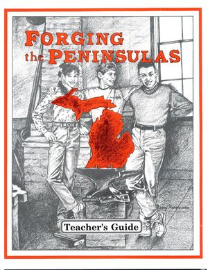 Forging Teachers Guide