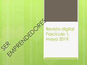 Revista Digital Decoraciones Yinelaj