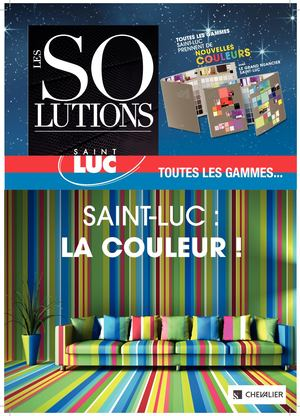 Chevalier Solution ST LUC