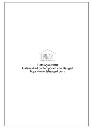 Catalogue Le Hangart Du 16 05 2019