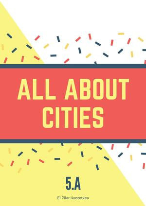 All About Cities 5 A