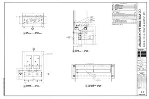 SHOP DRAWINGS 18166T [705]