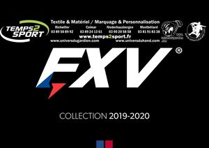 Force XV Rugby 2020 Temps 2 Sport