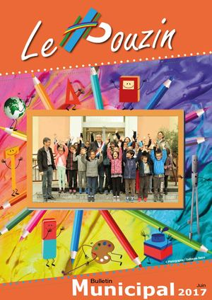 Bat Bulletin Municipal Juin 2017