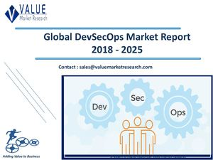 DevSecOps Market Size, Industry Research Report 2018-2025 Globally