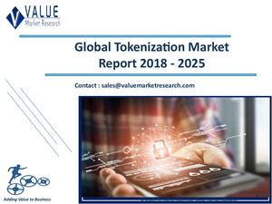 Tokenization Market Size, Industry Research Report 2018-2025 Globally