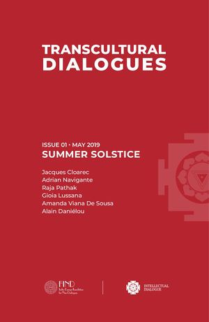 Transcultural Dialogues N°1 - May 2019 - Summer Solstice