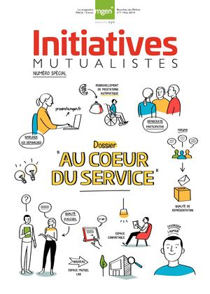Initiatives mutualistes 07 (édition 13)