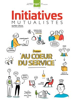 Initiatives mutualistes 07 (édition 83)