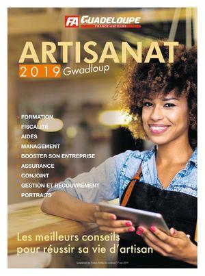 Spécial Artisanat 2019 - France-Antilles Guadeloupe