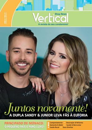 REVISTA VERTICAL ED. 61
