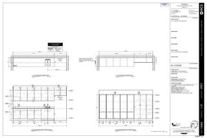 SHOP DRAWINGS 19066A [421]