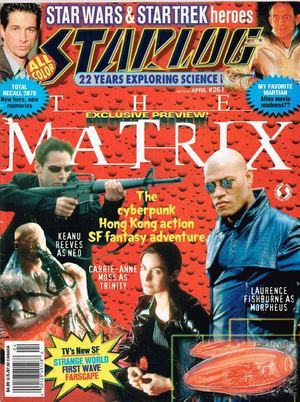 Starlog Magazine Issue 261 Compressed