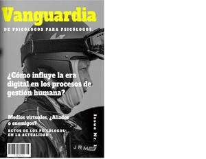 Revista Vanguardia