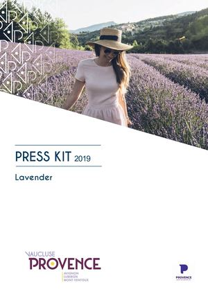 Press Kit - Lavender - 2019