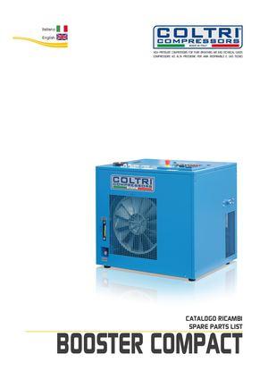 Calaméo - Coltri Compressors