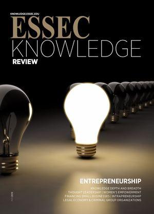 Calaméo - ESSEC Knowledge Review: Entrepreneurship