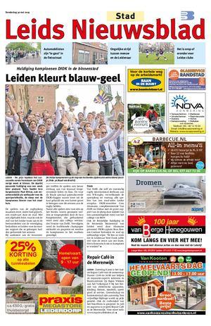 67cf28c648e Calaméo - Leids Nieuwsblad Stad 30 05 2019