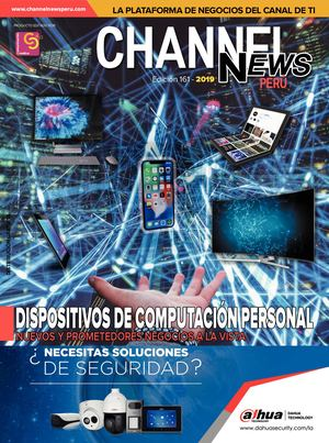 Channel News Perú N° 161