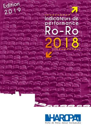 Indicateurs Roro 2019