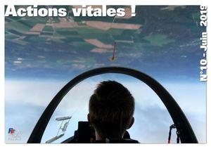 Actions Vitales #10