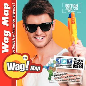 Guide  WAG MAP 2019 / 2020