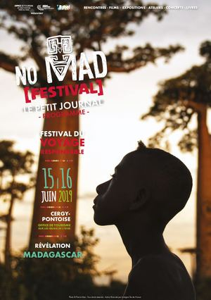 Le petit journal du No Mad Festival 2019