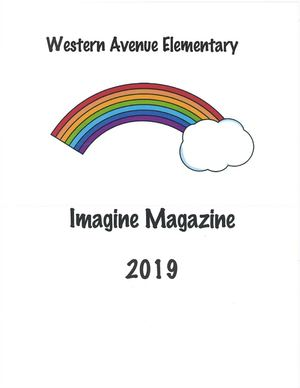 Imagine Magazine 2019 Updated
