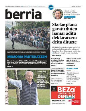 BERRIA / 2019-06-07