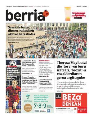 BERRIA / 2019-06-08